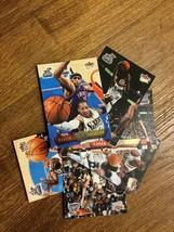 All Star 2002 Fleer NBA 6 Card Set: 76ers - $5.88