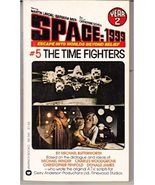 Space 1999 #5 ( Year 2 ) - Paperback ( Ex Cond.)  - $23.80