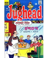 Jughead (Vol. 1) #167 VG; Archie | low grade comic - save on shipping - ... - $2.50