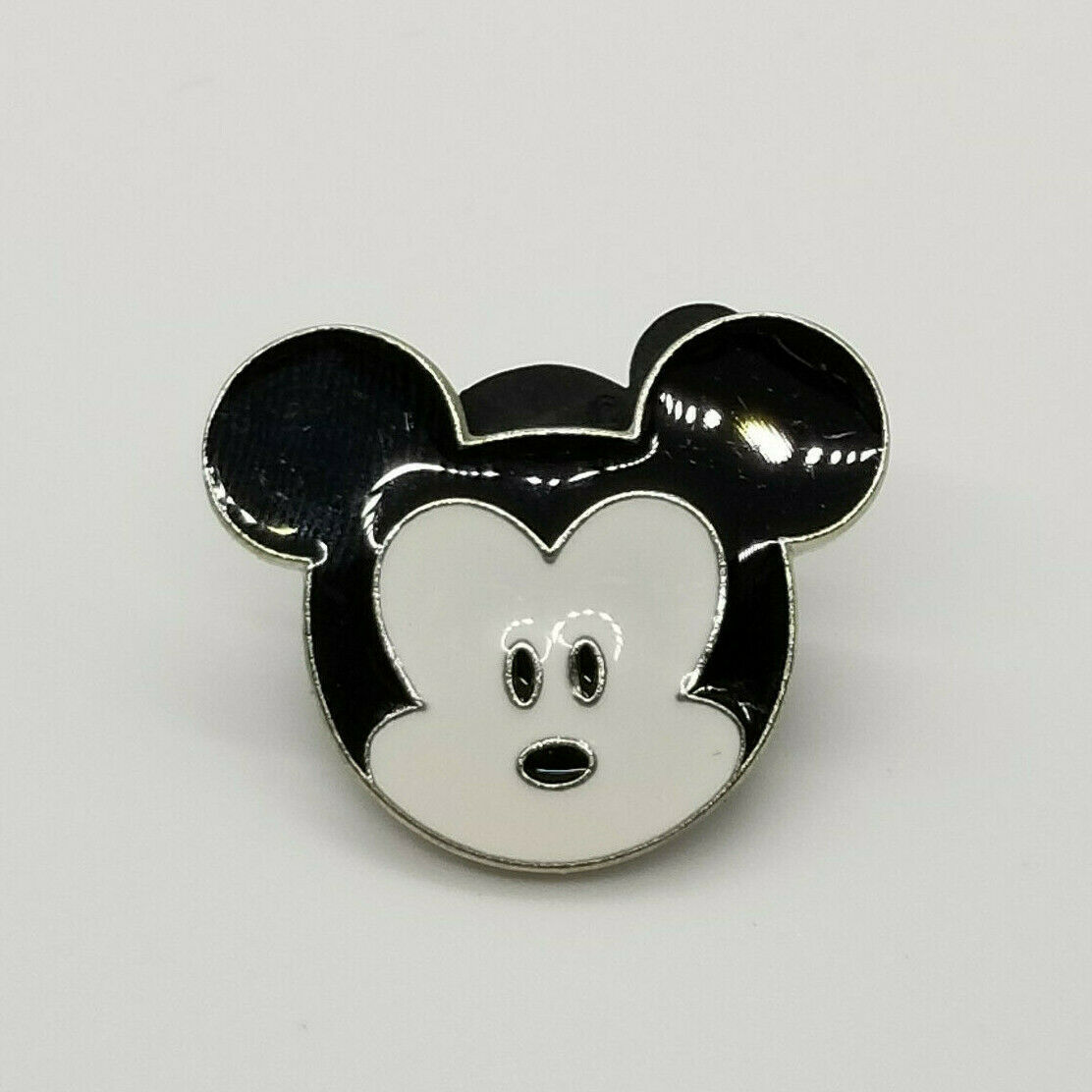 Primary image for Disney Pin 2008 Mini Baby Mickey Black and White
