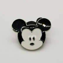 Disney Pin 2008 Mini Baby Mickey Black and White - $6.80