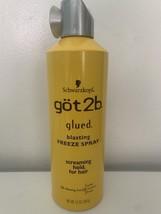 Got 2 b freeze spray 12oz - $9.49