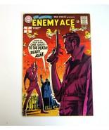 DC Comics Star Spangled War Stories No. 141 Enemy Ace Comic - Oct.-Nov. ... - $10.99