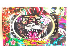 Ed Hardy Unique Tiger Belt Buckle By ED HARDY - $39.57