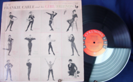 Frankie Carle and His Girl Friends - Columbia CL 642 - $3.00
