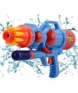 Super Soaker Water Gun Pistol -Wishtime Kids Squirt Gun  FREE SHIPPING - £72.82 GBP