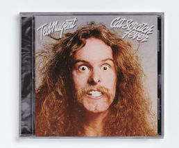 Ted Nugent - Cat Scratch Fever - $4.00