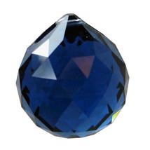 Swarovski 20mm Crystal Faceted Ball Prism image 12