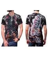 MMA UFC   R T-shirt Fullprint For Men - $24.99