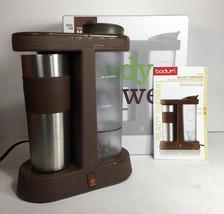 Starbucks VIA Ready Brewer Bodum Instant Hot Beverage Machine model K11240 - $37.61