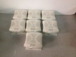 Lot of 7 Aruba Networks AP-105 Wireless Access Point With Base - $40.00