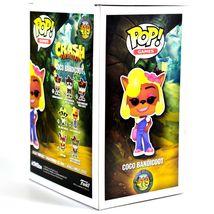 Funko Pop! Games Crash Bandicoot Coco #419 Vinyl Action Figure IN STOCK image 4
