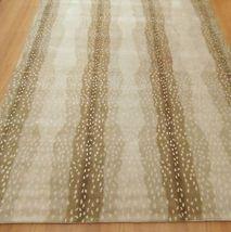 New Authentic Hand-Made 5x8 8x10 9x12 Ballard Design Persian Area Rug an... - $209.00+