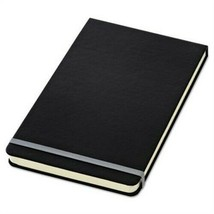 Idea Collective Journal, Hard Cover, Top Binding, 5-1/4 x 8-1/4, Black  ... - $30.68