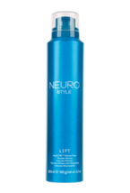 John Paul Mitchell Systems Neuro Style - Lift HeatCTRL™Volume Foam,  6.7oz