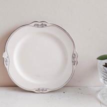 Homer Laughlin Virginia Rose Salad Plate, 1920s era - $5.00