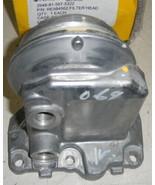 RE504562 Genuine John Deere Filter Head 2940-01-567-5322 JD Deere - $58.50