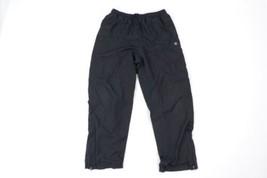 Vintage 90s Champion Mens Large Classic Logo Lined Athletic Sweatpants B... - $34.60