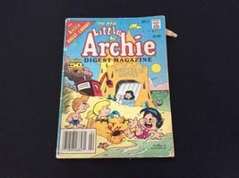Little Archie Comics Digest Magazine  No 2 1991... - $13.86