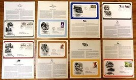 USPS Scott 1801 1803 1832 1838 1839 1840 1841 1921 1922 First Day of Iss... - $17.99