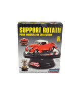 Rotary Display Stand for 1/32 1/64 and 1/43 Scale Models by Lindberg 14105 - $24.12