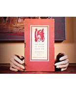 Poems Of Edgar Allan Poe (Illust: Hans Alexander Mueller) (c.1940) - $29.95