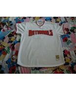 Washington Nationals Livan Hernandez Jersey XL  - $40.48