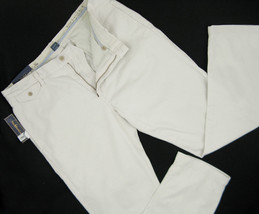 NEW! Polo Ralph Lauren Vintage Nautical Slim Gi Fit Weathered Chinos (Pants) - $54.99