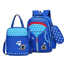Samaz Kids Book Bag School Backpack for Elementary School Girls Teens - $32.99
