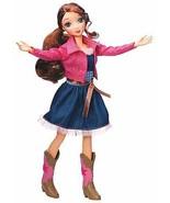 Bandai Legends of Oz Singing Dorothy Fashion Doll - $18.95