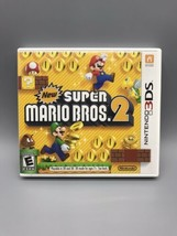 New Super Mario Bros. 2 (Nintendo 3DS, 2012) - $14.92