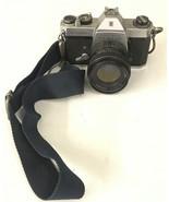 Honneywell Pentax Spotmatic SP II 35mm Film SLR Camera;Light meter works - $65.44