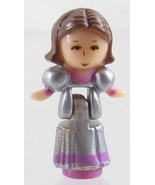 1993 Vintage Lot Polly Pocket Doll Fairylight Wonderland - Pixie Bluebir... - $7.50