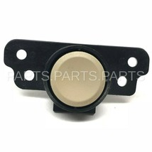OEM Ford Fusion LATCH Dash Storage Button Glove Compartment Cubby TAN 20... - $14.99