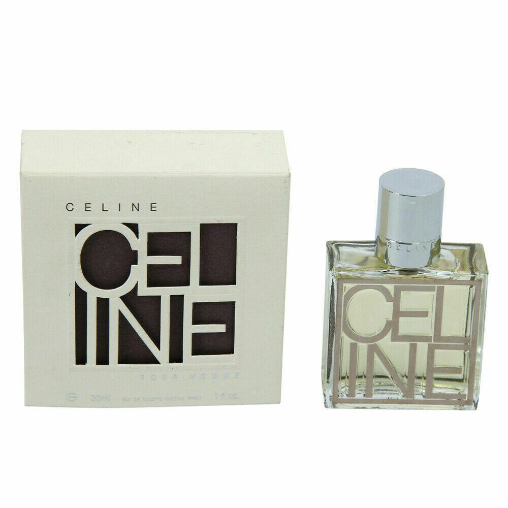 Celine Pour Homme by Celine Dion 1 oz / 30 ml Eau De Toilette spray for men - $60.78