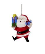 2018 Hallmark Santa Claus Christmas Tree Ornament - $10.50