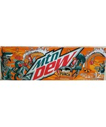 Mtn Dew Baja Punch 12 oz Cans (Pack Of 12) - $23.71
