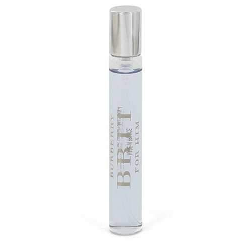 Primary image for Burberry Brit by Burberry Mini EDT Pen Spray .25 oz (Men)