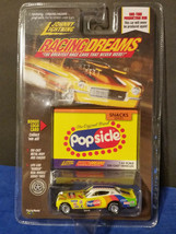 Johnny Lightning Racing Dreams: Popsicle Funny Car 1:64 - $12.30