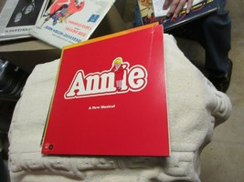 Vinyl LP , ANNIE  , Vintage , Collectible - $17.00
