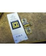 square d B19.5 Square D - Heater  - $18.80