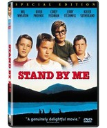 Stand By Me (Special Edition) [DVD] - $3.47