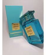 Tom Ford Fleur De Portofino Eau De Parfum EDP 3.4 Oz 100ml Unisex New - $154.30
