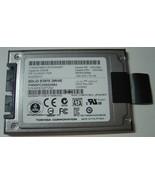 "1.8"" 256GB Micro SATA 3GB/S SSD Drive Toshiba THNSFC256GAMJ Free USA Shi... - $69.65"