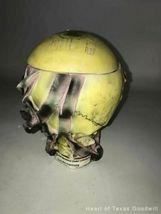 2002 Metallica Rare Pushead Skull Ashtray Statue Bust Stash Original Box IOB image 6