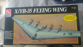BLOWOUT SALE! AMT 1:72 X/YB-35 Flying Wing Model Kit Complete Unstarted - $55.37