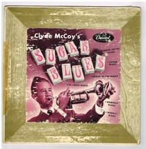 "LP Capitol Record Album; Clyde McCoy's ""Sugar Blues"" - $0.99"