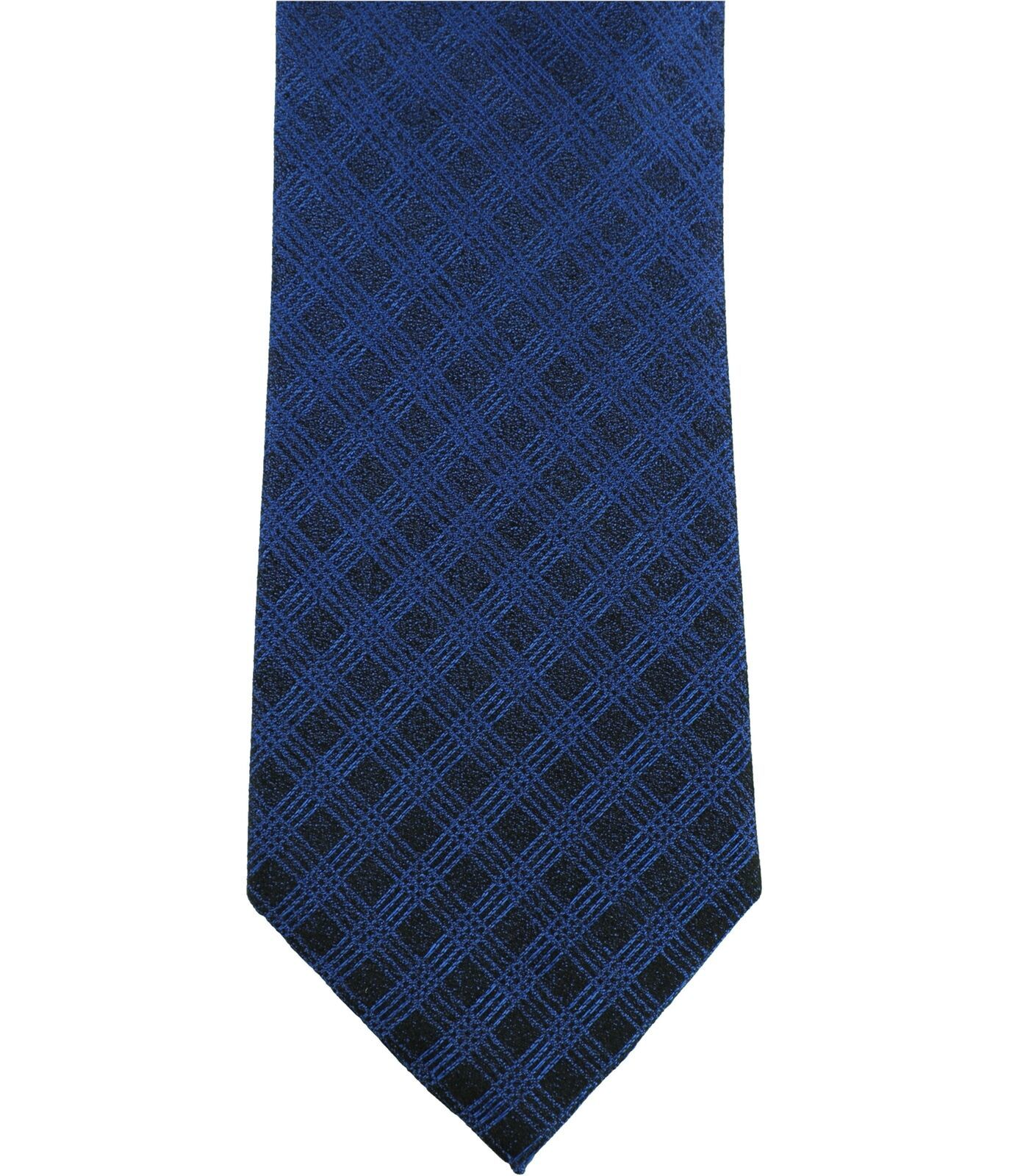 Kenneth Cole Mens Panel Necktie image 3