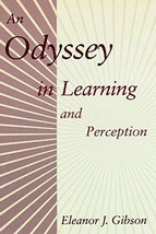 An Odyssey in Learning and Perception (Learning, Development, and Conceptual Cha image 2