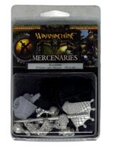 Warmachine Mercenaries Buccaneer Privateer Light Warjack PIP 41160 Miniature NEW - $23.75